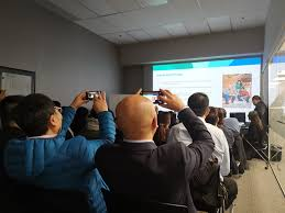 最专业的平台做最专业的事:新趋势联手BC HOUSING,经纪培训讲座圆满成功!,温房网