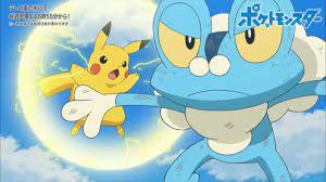 Vietsub】 XY&Z - Satoshi (CV: Rica Matsumoto) (Anime: Pokemon XY&Z)OP FULL -  YouTube
