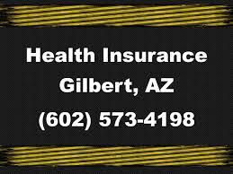 health insurance quotes gilbert az