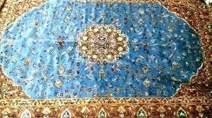 green persian rug green persian rugs