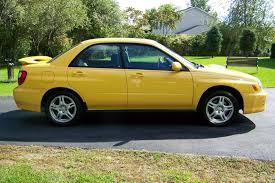 subaru impreza sport limited | Subaru Colors