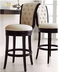 tufted swivel bar stools. Exellent Bar Inside Tufted Swivel Bar Stools V