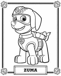 Free Paw Patrol Coloring Pages Printable Get This 8281024