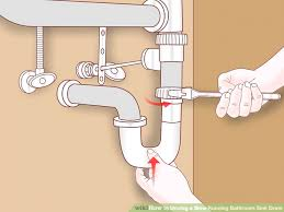 how to unclog a bathroom sink that drains slowly dans simple ways to unclog a bathroom