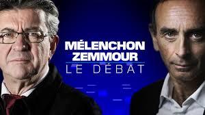 Face à l'ordurier Mélenchon, Zemmour a été trop gentil…