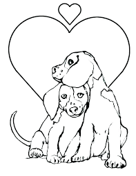 puppy coloring pages printable cute puppies bubble guppies and littlest pet colouring print puppy coloring pages printable