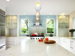 Wall Color For White Kitchen Transitional White Kitchen Green Carving Stained Wooden Frame