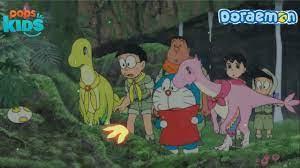 Doraemon Tập Dài Mới Nhất 2021 - Nobita Và Những Bạn Khủng Long Mới -  Doraemon Movie 40 (Phần 1) - Microsoft Watch