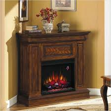 amish electric corner fireplace good fireplaces intended for clearance plan 17