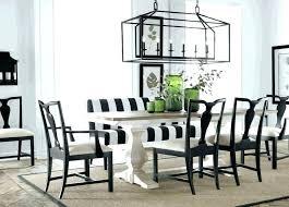 black farmhouse chandelier rustic black