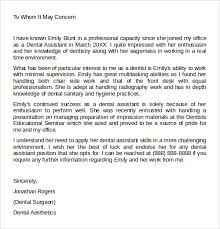 Ideas of Writing A Letter Re mendation Template For Your Example