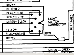wiring diagram for 1972 ford f100 the wiring diagram 1972 ford f 100 replacing a head light switch wiring diagram wiring