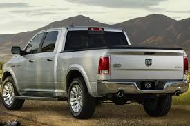 2014 Ram 1500 Ecodiesel Towing Capacity Announced Autotrader