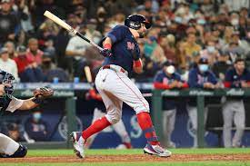 Boston Red Sox Seattle Mariners: A much ...