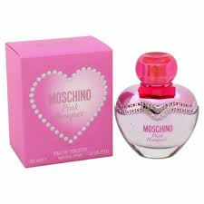 <b>Moschino</b> Fragrance - Shop designer fashion at Tradesy and save ...