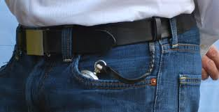 leather watch belt leather watch belt