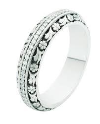 Venetian Lace Ring