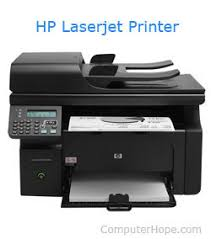 Small Picture Inkjet vs Laser printer