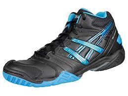 Asics Indoor Sport Shoes Gel Crossover Women 9042 Art R25nj