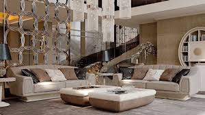 Gorgeous Apartment Design In Dubai By Luxury Antonovich Design Enchanting Designing Apartment Interior