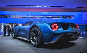 the 17 things you need to know about the 2017 ford gt supercar speaking of speedy development