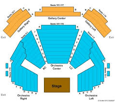 Act Theatre Seating Chart Seattle Act Theatre The Falls Tickets And Act Theatre The Falls