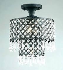 flush mount crystal chandelier flush mount tal chandeliers square ceiling light fixtures chandelier home depot candice