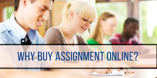 blog 10 reason why there is a need to buy assignment online