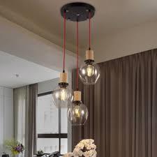light multi light pendant light