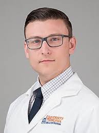 Alan Ropp, MD   Imaging & Radiology   UVA