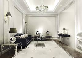 Light Living Room Colors Modern Masculine Living Room Design In Black White Color Scheme
