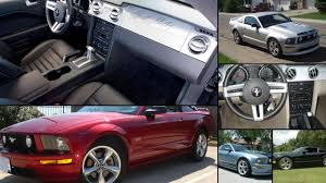 2006 Ford Mustang Gt - news, reviews, msrp, ratings with amazing ...