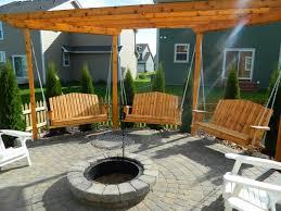 Fire Pit Swing Fire Pit Swing Set Plans Fire Pit Design Ideas