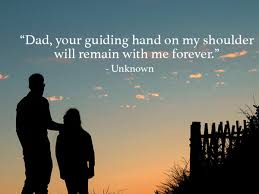 Father Death Quotes Best Father's Day In Heaven Quotes To Remember Your Beloved Dad Woman's