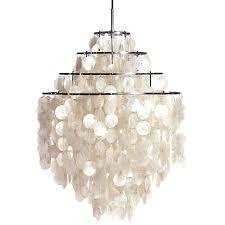 capiz shell chandeliers chandelier laura ashley diy wax paper lighting