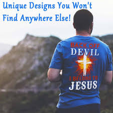 Unique Apparel Designs Christian Style Unique Faith Designs And Apparel