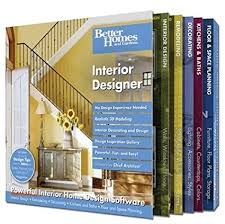 Small Picture Amazoncom Better Homes and Gardens Interior Designer OLD