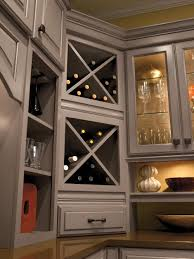 Masterbrand Kitchen Cabinets Built In Wine Rack Cabinet Storage Schrock Masterbrand