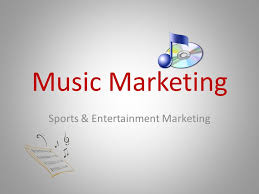 Starlight pr has built a reputation as one of the premier music marketing and artist branding pr firm in the music industry. Music Marketing Sports Entertainment Marketing Ppt Download