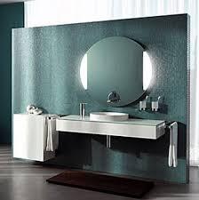 Beautiful Bathroom Mirrors Contemporary 1 Modern Oval Bathroom
