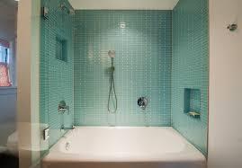 how to add a shower existing bathtub ideas