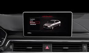 2018 audi drive select. beautiful 2018 2018 audi a4 sedan four driverselectable modes  comfort auto dynamic u0026 with audi drive select c