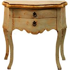 french country style furniture. aged french cabriole side table country style furniture r