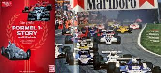 Jun 06, 2021 · formel 1: Buchtipp Die Grosse Formel 1 Story Von 1950 Bis Heute Garagentalk