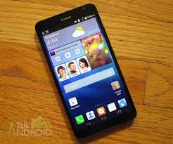 Huawei Ascend Mate2 4G review: Extra ...