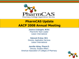 what is pharmcas
