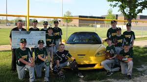 pat mcgrath chevyland supports cedar rapids iowa junior warriors baseball team