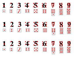 Freeuch Dot Math Worksheets Skip Counting For First Grade 2nd ...