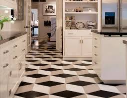 kitchen outstanding types of flooring for kitchen best flooring for kitchen and family room blak