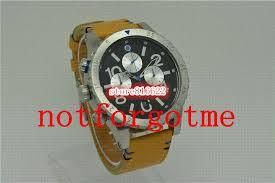 notforgotme 816622 brand watch 48 20 chrono a363 1602 leather good quality whole provider provide expert providence agent watches watches